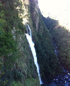 Ellenborough Falls - Geraldton Accommodation