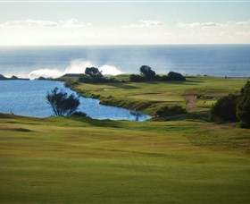St. Michael's Golf Club - Geraldton Accommodation