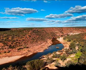 Kalbarri National Park - Geraldton Accommodation