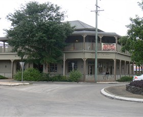 The Hotel Cecil - Geraldton Accommodation