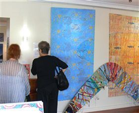 Jambama Art Gallery - Geraldton Accommodation