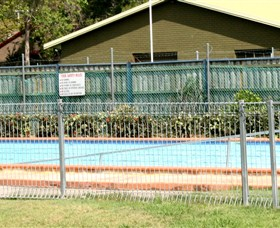 Eagleby Aquatic Centre - Geraldton Accommodation