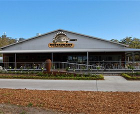 Cookabarra Restaurant and Function Centre - Tailor Made Fish Farms - Geraldton Accommodation