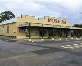 Manning Valley Historical Society and Museum - Geraldton Accommodation