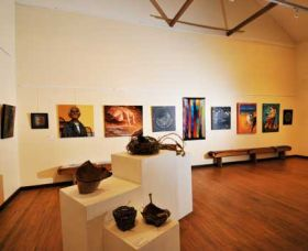 Blue Knob Hall Gallery and Cafe - Geraldton Accommodation