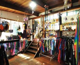 Nimbin Craft Gallery - Geraldton Accommodation