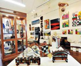 Nimbin Artists Gallery - Geraldton Accommodation