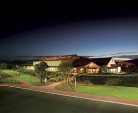 Australian Outback Spectacular High Country Legends - Geraldton Accommodation
