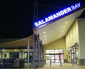 Salamander Shopping Centre - Geraldton Accommodation