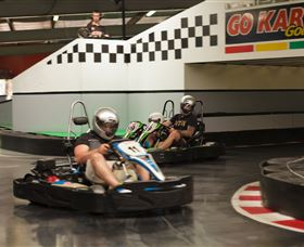 Slideways - Go Karting Gold Coast - Geraldton Accommodation