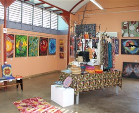 Dunghutti Ngaku Aboriginal Art Gallery - Geraldton Accommodation