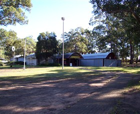 Macleay River Museum and Settlers Cottage - Geraldton Accommodation