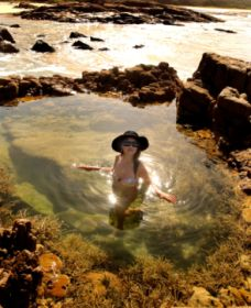Red Head Beach - Geraldton Accommodation