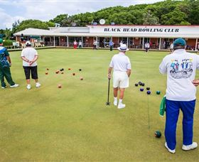Black Head Bowling Club - Geraldton Accommodation