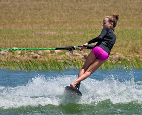 Stoney Park Waterski Wakeboard Park