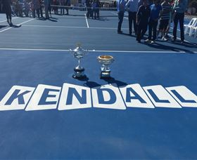 Kendall Tennis Club - Geraldton Accommodation