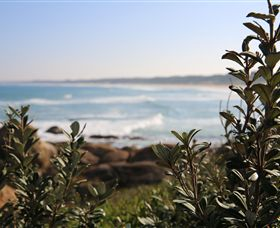 Cape Conran Coastal Park - Geraldton Accommodation