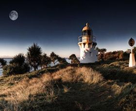 Fingal Head Lighthouse - Geraldton Accommodation