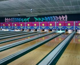 Ballina Ten Pin Bowl - Geraldton Accommodation