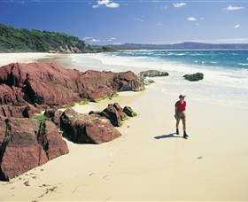 Pambula Beach - Geraldton Accommodation