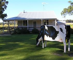 Millers Ice Cream - Geraldton Accommodation
