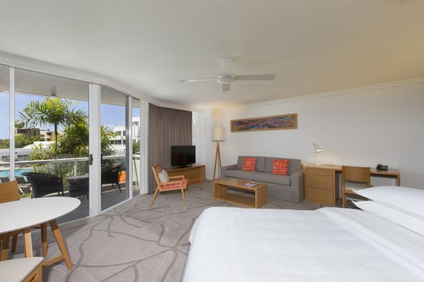 Sofitel Noosa Pacific Resort - Geraldton Accommodation