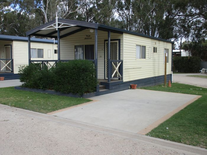 McLean Beach Holiday Park - Geraldton Accommodation