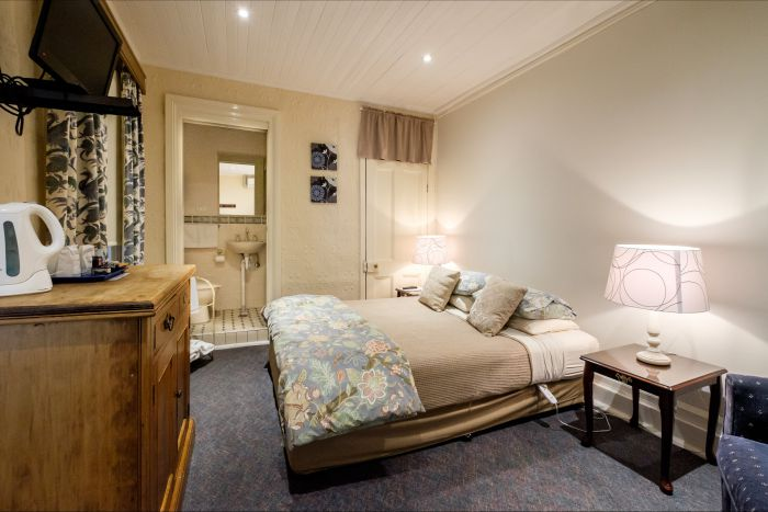 Peel Inn Nundle - Geraldton Accommodation
