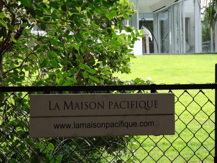 La Maison Pacifique - Geraldton Accommodation