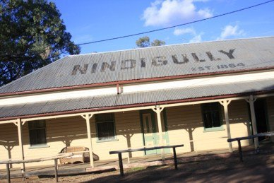 Great Inland Way - Geraldton Accommodation