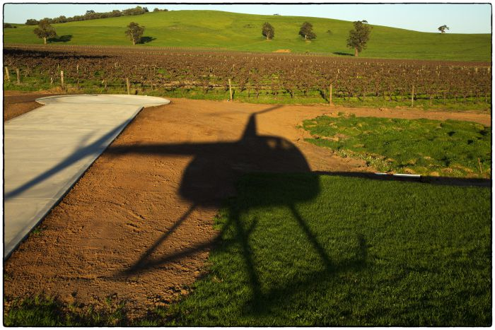 Barossa Helicopters Pty Ltd - Geraldton Accommodation