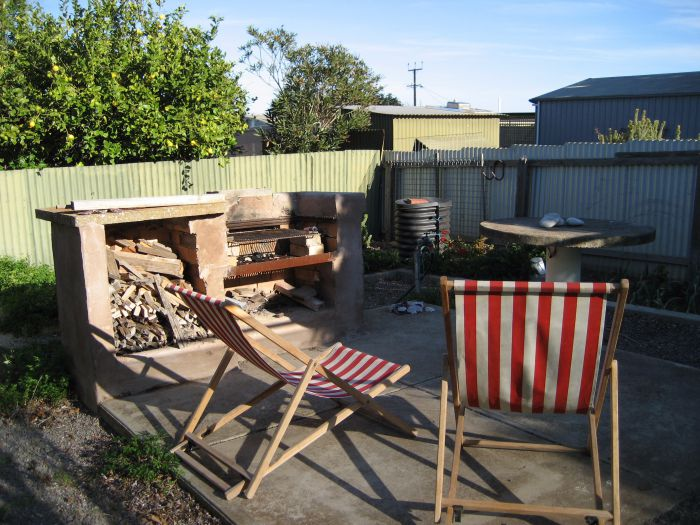 Gert By Sea - Geraldton Accommodation