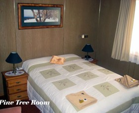 Sages Haus Bed and Breakfast - Geraldton Accommodation