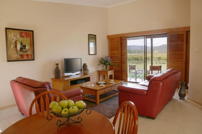 Nightingale Wines Luxury Villas - Geraldton Accommodation