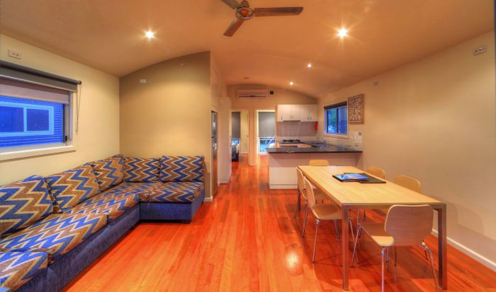 BIG4 Deniliquin Holiday Park - Geraldton Accommodation