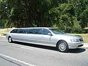 In Vogue Limousines - Geraldton Accommodation