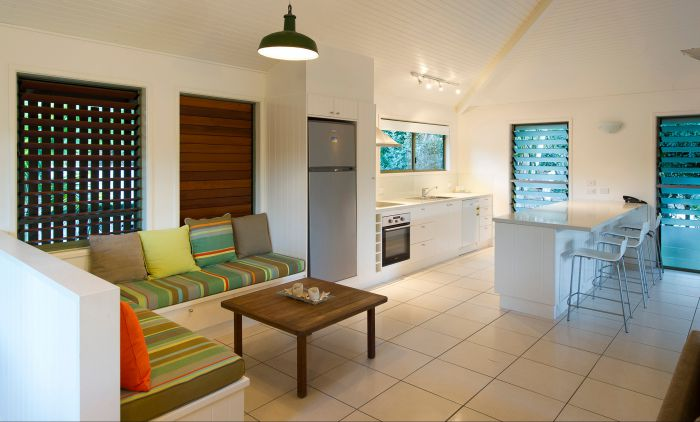 The Retreat Beach Houses - Geraldton Accommodation