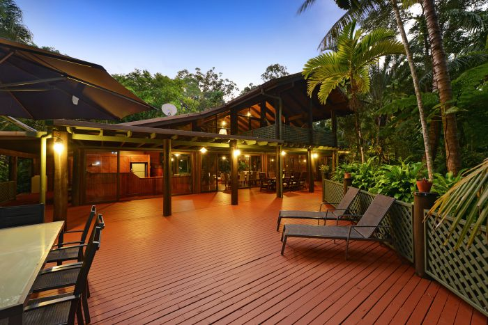Wait A While Daintree - Geraldton Accommodation