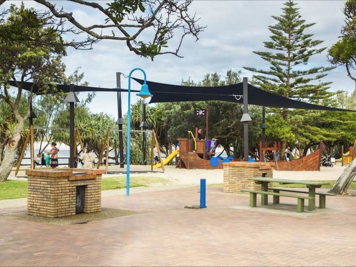 Caloundra Coastal Walk - Geraldton Accommodation