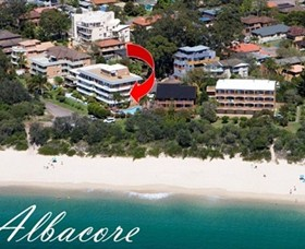 Albacore 4 - Geraldton Accommodation