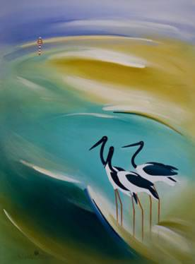 Helen Wiltshire Gallery - Geraldton Accommodation