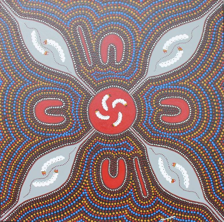 Dunghutti-Ngaku Aboriginal Art Gallery - Geraldton Accommodation