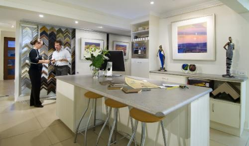 Art Nuvo Gallery - Geraldton Accommodation