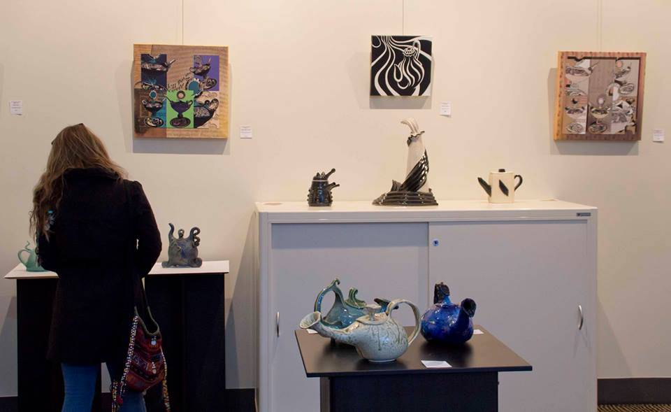 Glen Innes Art Gallery Inc - Geraldton Accommodation