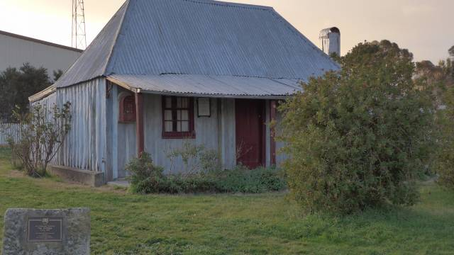 Pye Cottage Museum - Geraldton Accommodation