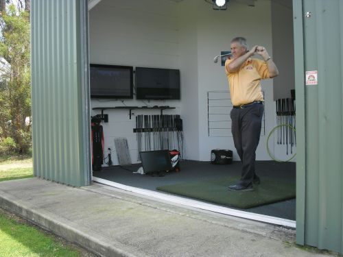 Kurri Golf Shop - Geraldton Accommodation