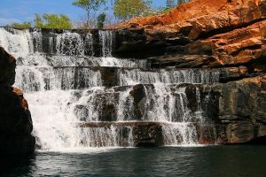 Gorgeous Gorges Tour - Windjana  Bell Gorge Mt Hart Cape Leveque - Geraldton Accommodation