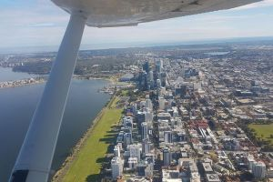 Perth Scenic Flight - City River and Beaches - Geraldton Accommodation