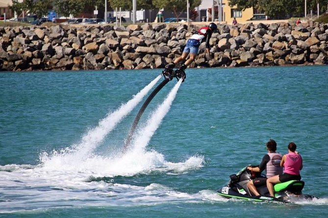 Geraldton Flyboard Experience - Geraldton Accommodation