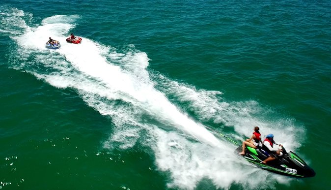 Geraldton Tubing Experience - Geraldton Accommodation